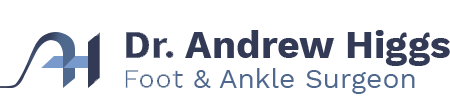 Dr. Andrew Higgs Foot & Ankle Surgeon